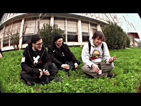 Zephyr 21 - Pardon Maman [Official Music Video]