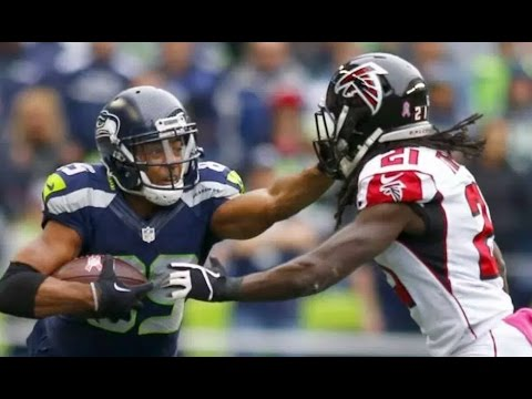 Game Trailer: Falcons Vs. Seahawks 2017 》》