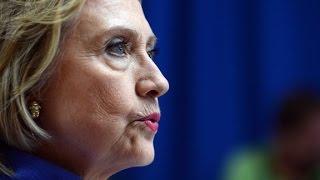 Only 28% of Iowa dems. say Clinton trustworthy