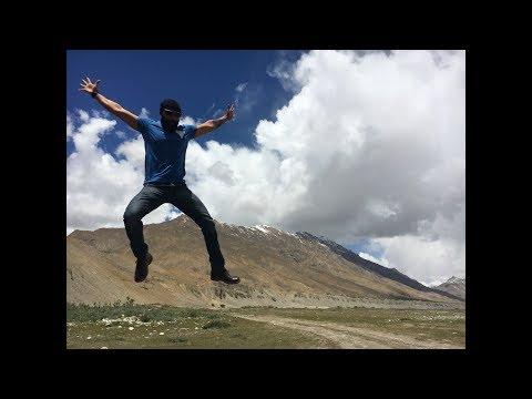 Himalayan Expedition | Day 7, 8 & 9