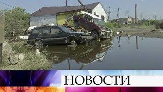 Ущерб от паводка в Иркутской области приближается к 30 миллиардам.