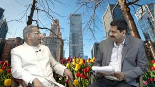 Interview with Pastor Thomas V. Koshy