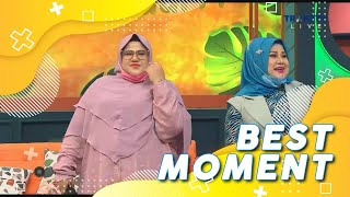 Umi Elvy Sukaesih Kembali Hadirkan LAGU BARU!   Best Moment #PagiPagiAmbyar (4\/3\/21)