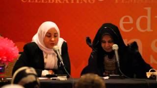 Shaykha Fest 2013: The Missing Dimension By Dr. Malka Zorar