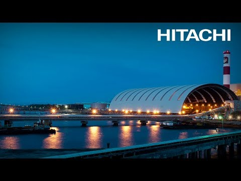 A smart energy management solution for New Clark City - Hitachi