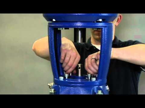 ITT Goulds Pumps e-SV Seal Replacement Video