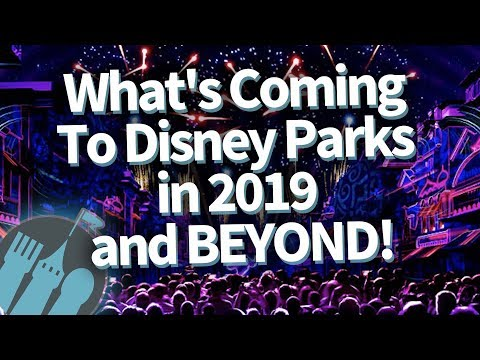 Best places to get snack at disney world 2020
