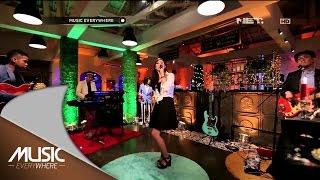 Elizabeth Tan - Sewindu (Tulus Cover) - Music Everywhere
