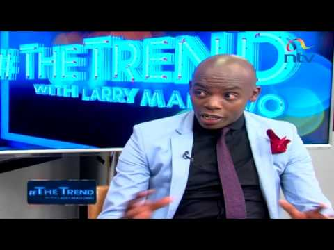 #theTrend: Jimmy Gait elaborates on the meaning of 'sponsor' in his latest song