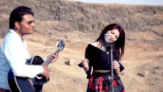 Phir bhi tumko chaahungi I Half Girlfriend I Remix cover by Tarun Agrawal ft. Monica