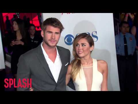 Miley Cyrus Writes New 'Malibu' Song About Liam Hemsworth | Splash News TV