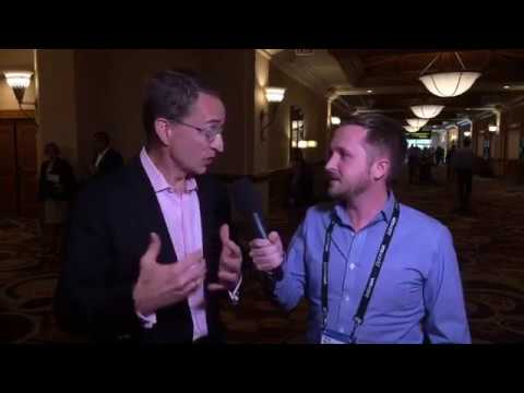 VMworld 2017 General Session Interview with VMware CEO, Pat Gelsinger