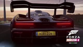 Jalopnik Plays: Forza Horizon 4
