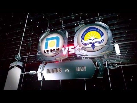 LIMA Basket Kaskus CJYC Season 4: UDINUS vs UAJY (Men's Final)