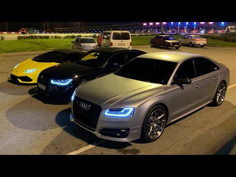 Единственная Audi RS6
