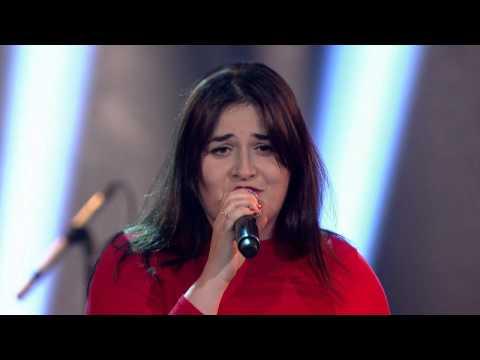 talent-showy – Jona Ardyn – I am I am – Casting Must Be The Music 10. Warszawa 2015