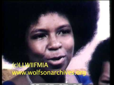Betty Wright Interview