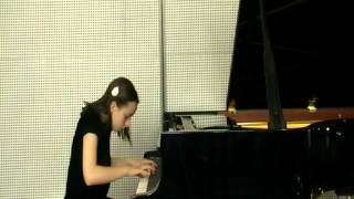 G. F. Händel Suite Nr. 8 f-minor HWV 433 (3) Allemande