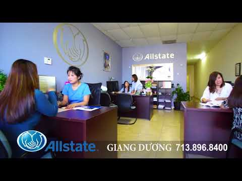 Allstate Agent Giang Duong