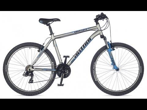Велосипед AUTHOR Outset