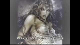 Moonspell - An  Erotic Alchemy ( subtitulos al español )