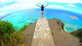 HAWAII (Oahu/Honolulu) - Adventure in Paradise GoPro Hero 3+