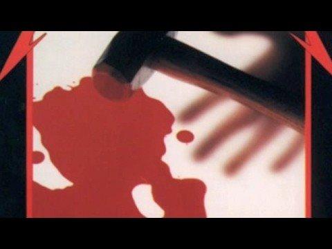 Seek and Destroy - Metallica - Kill 'Em All - Lyrics - Studio Version - HQ