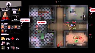 DGA Plays: Flesh Eaters (Ep. 1 - Gameplay / Let