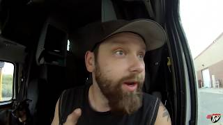 My Trucking Life - Ahead Of Schedule!! - #1483