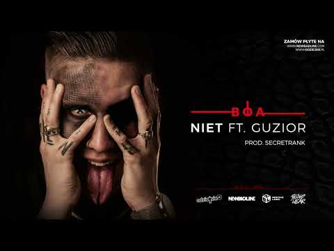 ReTo ft. GUZIOR - Niet (prod. SecretRank)