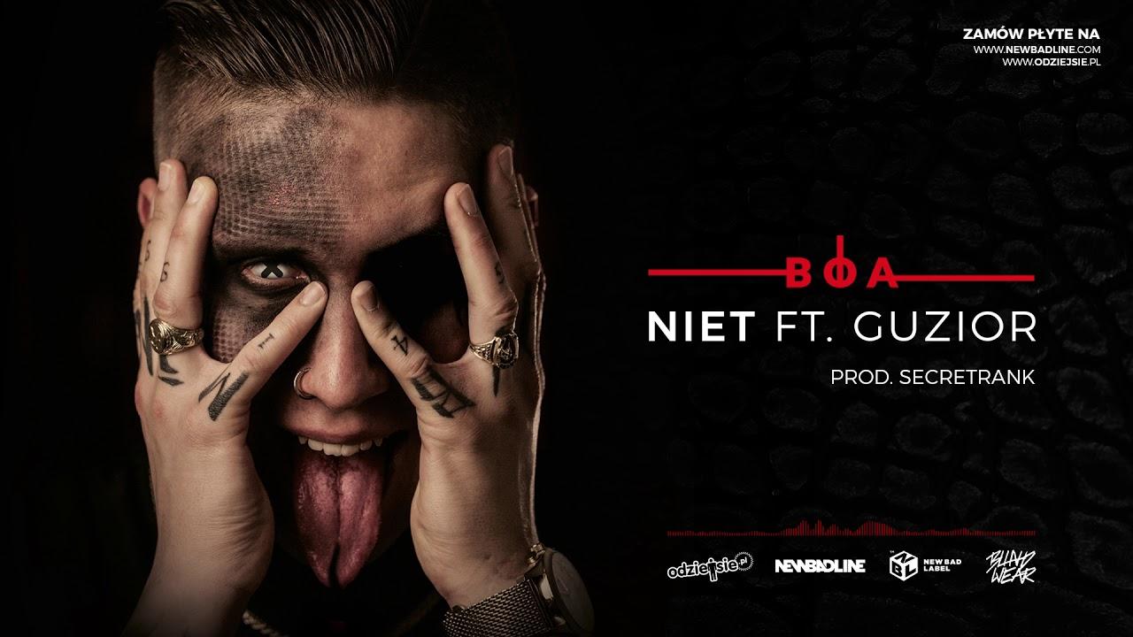 ReTo ft. GUZIOR - Niet (prod. SecretRank)