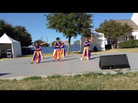 Masti dance academy crazy cuties 2016 performance in Texas state fair at 4:00 pm