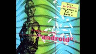 2 Culture In A Room - Android (Gigi D