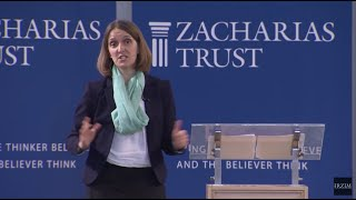How Could God Have Created Disease or Parasitic Worms? | Sharon Dirckx