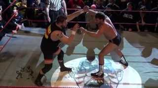 [$2.99 Match] Kevin Steen vs. Drew Gulak - Beyond Wrestling