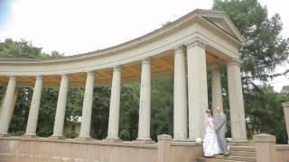 Видеосъемка свадьбы в Москве, Зеленограде(, 2013-08-12T13:44:29.000Z)
