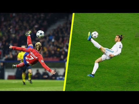 Best Football Goals 2018  HD