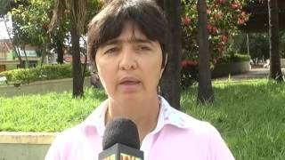 TÉRMINO DAS VISTORIAS  DAS CASAS DO NOVO BAIRRO LEDA AMÊNDOLA EM BARRETOS (TV BARRETOS)