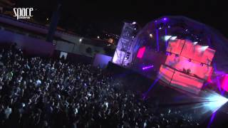 Space Ibiza Closing Fiesta 2012
