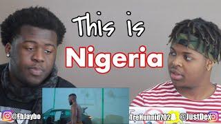 This is Nigeria Reaction  BlackFolksReact