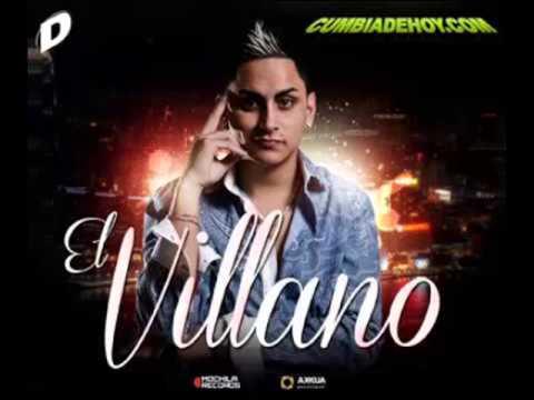 Maripositas en la panza- El villano (adelanto 2013)