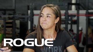 Rogue Iron Game - Episode 9 - 2019 Reebok CrossFit Games