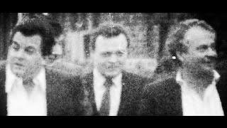 """Mafia & Gangsters:  Thomas """"Tommy Karate"""" Pitera"""