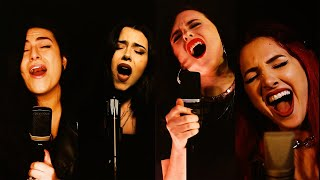 """Stairway To Heaven"" - Led Zeppelin (Cover by @First To Eleven@Violet Orlandi@Lauren Babic@Halocene)"