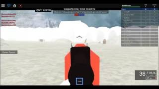 Roblox | Im a Storm Trooper | sw bf