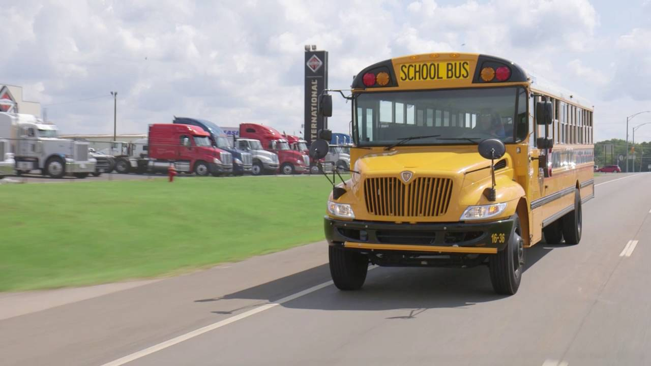 Buses for Sale | Southland Transportation Group » Southland