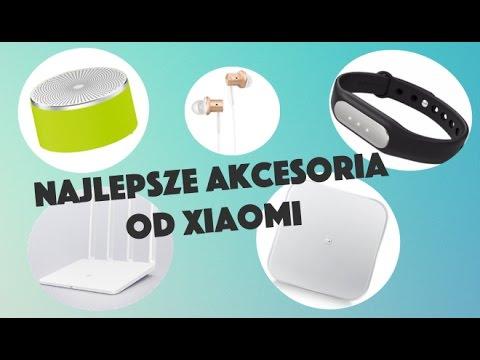 Najlepsze akcesoria od Xiaomi | AppleNaYouTube