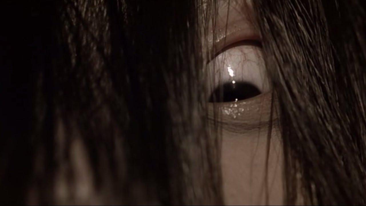 Best Horror Scenes - The ring - YouTube