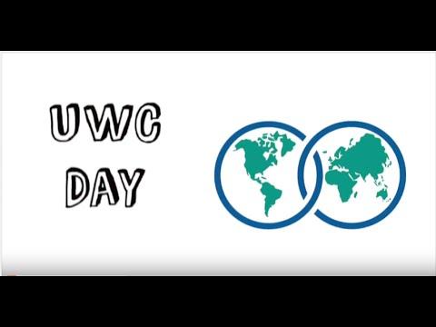 UWC Day United World College Maastricht 2014
