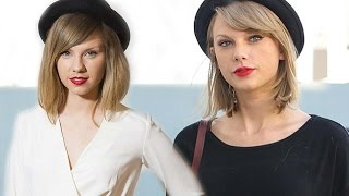 Taylor Swift Lookalike Is Making Thousands Of Dollars